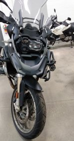 2017 BMW R1200GS for sale 200918711