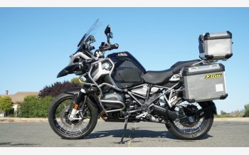 2017 BMW R1200GS Adventure for sale 200945678