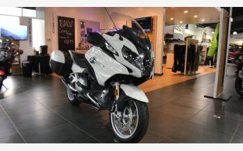 2017 BMW R1200RT for sale 200478134