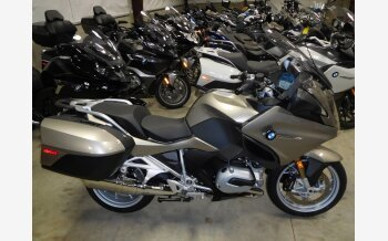 2017 BMW R1200RT for sale 200520861