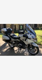 2017 BMW R1200RT for sale 200645804