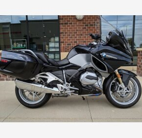 2017 BMW R1200RT for sale 200905382