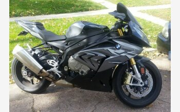 2017 BMW S1000RR for sale 200505667