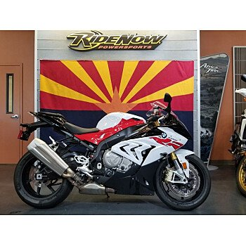 2017 BMW S1000RR for sale 200699926