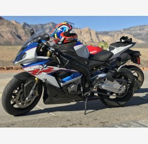 2017 Bmw S1000rr Motorcycles For Sale Motorcycles On Autotrader