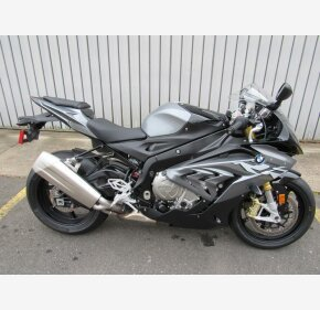 2017 BMW S1000RR for sale 200705441