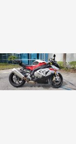 2017 BMW S1000RR for sale 200771549