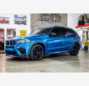 2017 BMW X5M for sale 101155640