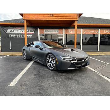 2017 BMW i8 for sale 101631989