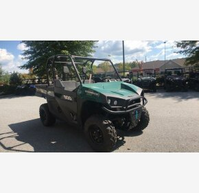 2017 Bad Boy Buggies Stampede for sale 200609423