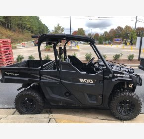 2017 Bad Boy Buggies Stampede for sale 200633119