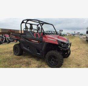 2017 Bad Boy Buggies Stampede for sale 200678064