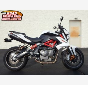 2017 Benelli TNT 600 for sale 200667358