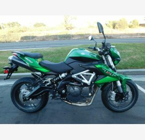 2017 Benelli TNT 600 for sale 200702336