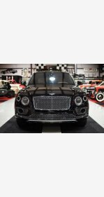 2017 Bentley Bentayga for sale 101179374