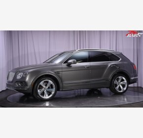 2017 Bentley Bentayga for sale 101355227