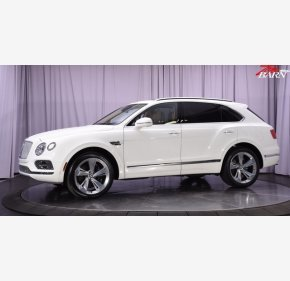 2017 Bentley Bentayga for sale 101358217