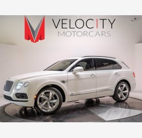2017 Bentley Bentayga for sale 101361422