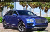 2017 Bentley Bentayga for sale 101401110