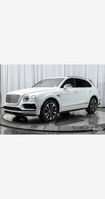 2017 Bentley Bentayga for sale 101420568