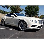 2017 Bentley Continental for sale 101382803