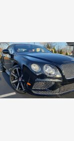 2017 Bentley Continental for sale 101432152
