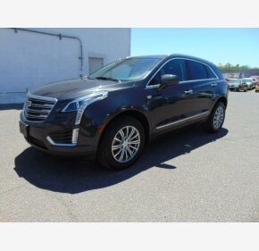 2017 Cadillac CTS for sale 101332301