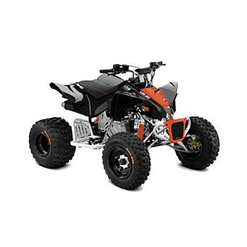 2017 Can-Am DS 90 for sale 200606966