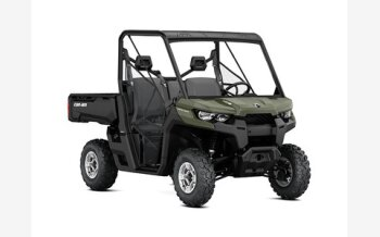 2017 Can-Am Defender for sale 200465787