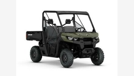 2017 Can-Am Defender for sale 200683830