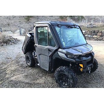 2017 Can-Am Defender for sale 200726132