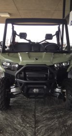 2017 Can-Am Defender for sale 200830518