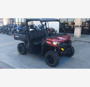 2017 Can-Am Defender for sale 200835797