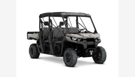 2017 Can-Am Defender MAX XT for sale 200864125
