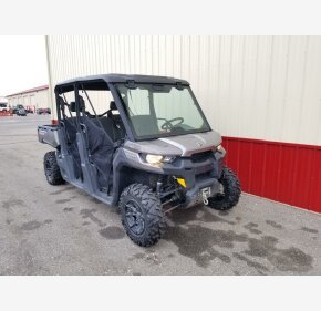 2017 Can-Am Defender MAX XT for sale 200866467
