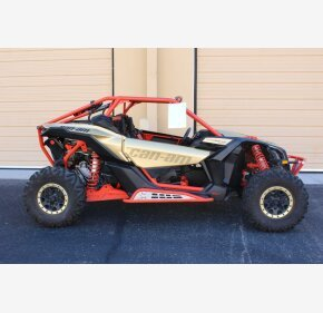 2017 Can-Am Maverick 1000R for sale 200657808