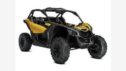 2017 Can-Am Maverick 1000R X3 XDS for sale 200730630