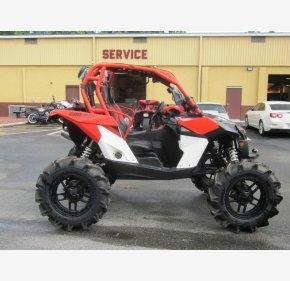 2017 Can-Am Maverick 1000R for sale 200732262