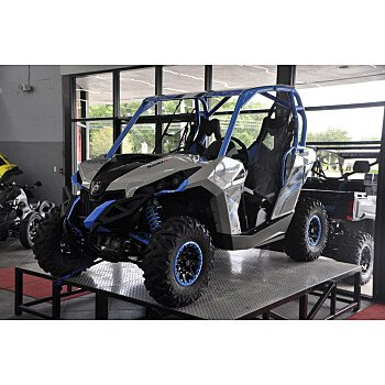 2017 Can-Am Maverick 1000R X xc for sale 200781707
