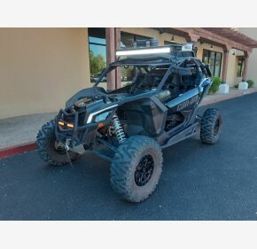 2017 Can-Am Maverick 1000R for sale 200942147