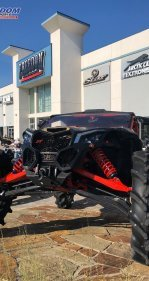 2017 Can-Am Maverick 1000R for sale 200950871