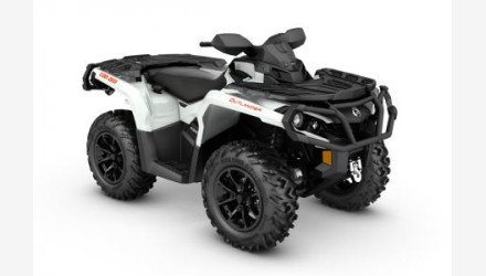 2017 Can-Am Outlander 1000R for sale 200757406