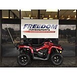 2017 Can-Am Outlander 1000R XT for sale 201074776