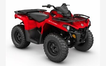 2017 Can-Am Outlander 450 for sale 200438498