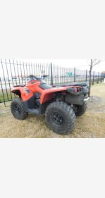 2017 Can-Am Outlander 650 for sale 200697252