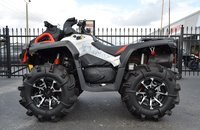 2017 Can-Am Outlander 850 for sale 200698635