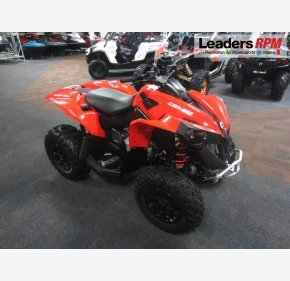 2017 Can-Am Renegade 570 for sale 200635922