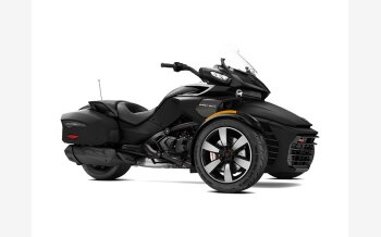 2017 Can-Am Spyder F3 for sale 200565806