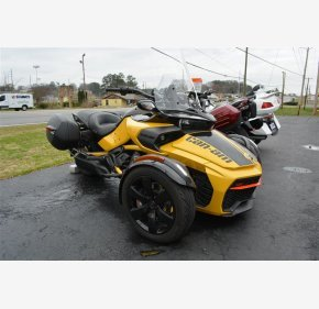 2017 Can-Am Spyder F3-S for sale 200724607