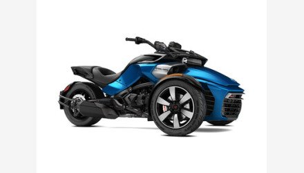 2017 Can-Am Spyder F3 for sale 200575563